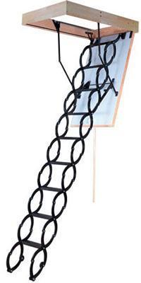 Чердачные лестницы FLEX TERMO (290 СМ) Одесса