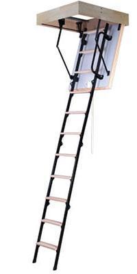 Чердачные лестницы Oman MINI EXTRA (265 СМ) Одесса
