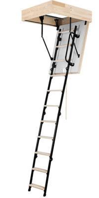 Чердачные лестницы MINI MAXI (265 СМ) Одесса