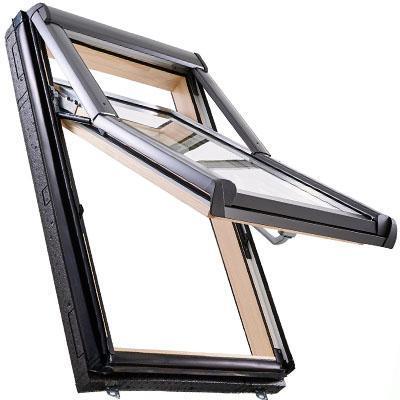 мансардные окна Roto R7 WD цена Одесса купить
