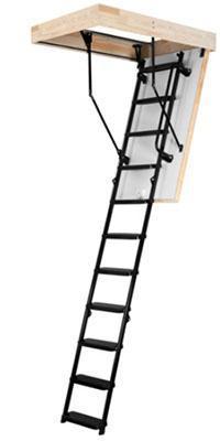 Чердачные лестницы SOLID EXTRA (280 СМ) Одесса