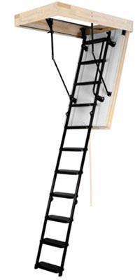 Чердачные лестницы Oman SOLID POLAR (280 СМ) Одесса