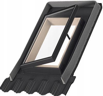 Чердачные окна Velux VLT 1000 Одесса