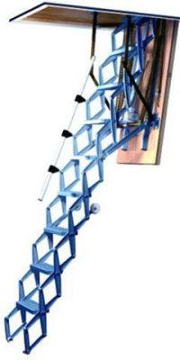 Лестница Roto Electro Одесса